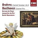 Daniel Barenboim Clarinet Sonatas, Op.120/Clarinet Trio in B Flat, Op.11