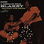 Art Blakey Holiday For Skins