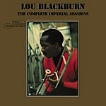 Lou Blackburn The Complete Imperial Sessions