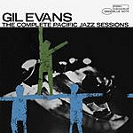 Gil Evans The Complete Pacific Jazz Sessions