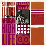 Solomon Ilori African High Life