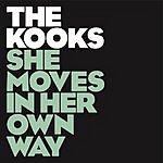The Kooks She Moves In Her Own Way (Single)