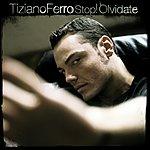 Tiziano Ferro Stop! Olvidate (4-Track Single)