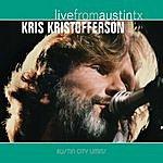 Kris Kristofferson Live From Austin, TX