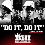 BHI Do It, Do It (Poole Palace) (2 Track Single)