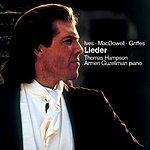 Thomas Hampson Lieder