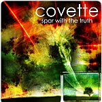 Covette Spar With The Truth EP