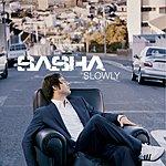 Sasha Slowly (4 Track Single)