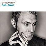 David Gray Sail Away (2 Track Single)