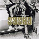 Sasha Turn It Into Something Special (5-Track Single)