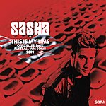 Sasha This Is My Time (5 Track Single)