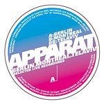 Apparat Berlin, Montreal, Tel Aviv (Maxi-Single)