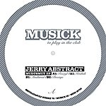 Jerry Abstract Mudtsmut EP