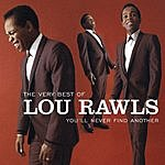 Lou Rawls The Very Best Of Lou Rawls