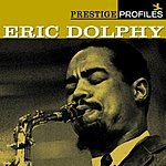 Eric Dolphy Prestige Profiles: Eric Dolphy, Vol.5