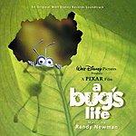 Randy Newman A Bug's Life: Original Motion Picture Soundtrack