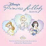 Fred Mollin Princess Lullaby: Soothing Instrumental Lullabies For Little Princesses