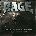 Rage From The Cradle To The Stage: Live