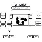 Amplifier The Astronaut Dismantles HAL
