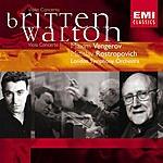 Maxim Vengerov Violin Concerto in D Minor, Op.15/Viola Concerto