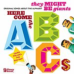 They Might Be Giants Here Come The ABCs