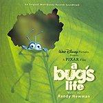 Randy Newman A Bug's Life: An Original Walt Disney Records Soundtrack