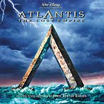James Newton Howard Atlantis: The Lost Empire