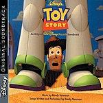 Randy Newman Toy Story: An Original Walt Disney Records Soundtrack
