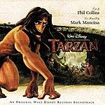 Phil Collins Tarzan: An Original Walt Disney Records Soundtrack