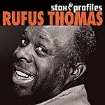 Rufus Thomas Stax Profiles