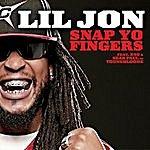 Lil Jon Snap Yo Fingers (Single)