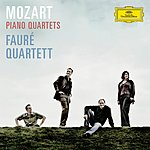 Fauré Quartett Piano Quartets K.478 & K.493