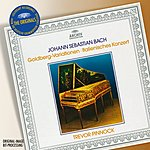 Trevor Pinnock Goldberg Variationen/Italienisches Konzert
