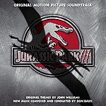 Don Davis Jurassic Park III: Original Motion Picture Soundtrack