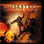 Nicholas Dodd The Musketeer: Original Motion Picture Soundtrack