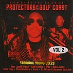Jeezy Protectors Of The Gulf Coast Vol.2 (Parental Advisory)