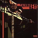 Calvin Keys Vertical Clearance