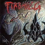 Firbholg Holy Quest