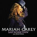 Mariah Carey Say Somethin' (David Morales Remix)