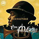 The RH Factor Distractions (Parental Advisory)