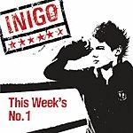 Inigo This Week's No.1