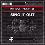 Hope Of The States Sing It Out (Single #2)