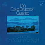 Dave Brubeck Concord On A Summer Night (Live)