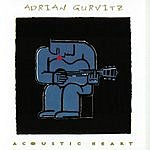 Adrian Gurvitz Acoustic Heart
