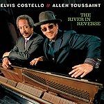 Elvis Costello The River In Reverse