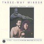 Airto Moreira Three-Way Mirror