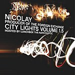 Nicolay City Lights Vol. 1.5 (Parental Advisory)