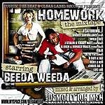 Beeda Weeda Homework: The Mixtape (Parental Advisory)