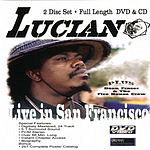 Luciano Live In San Francisco