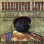 Barrington Levy Wanted, Live In San Francisco